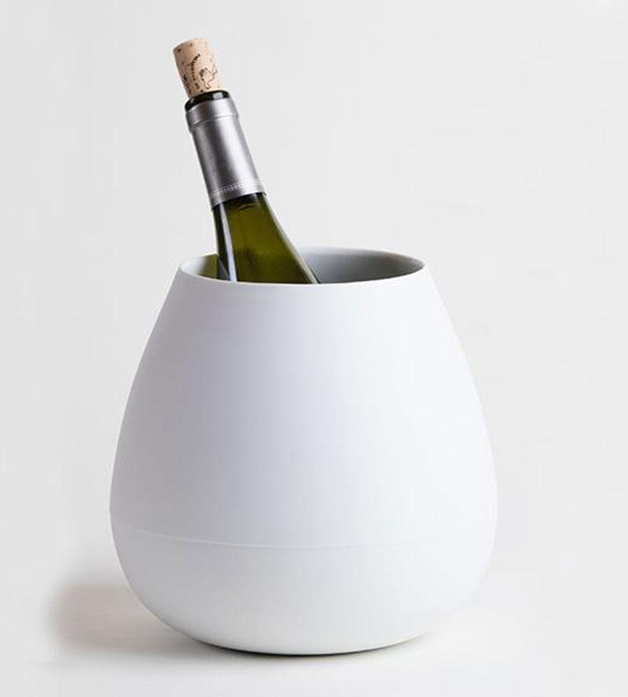 Thomas Buehner Shop – Drop, Vase vs Weinkühler