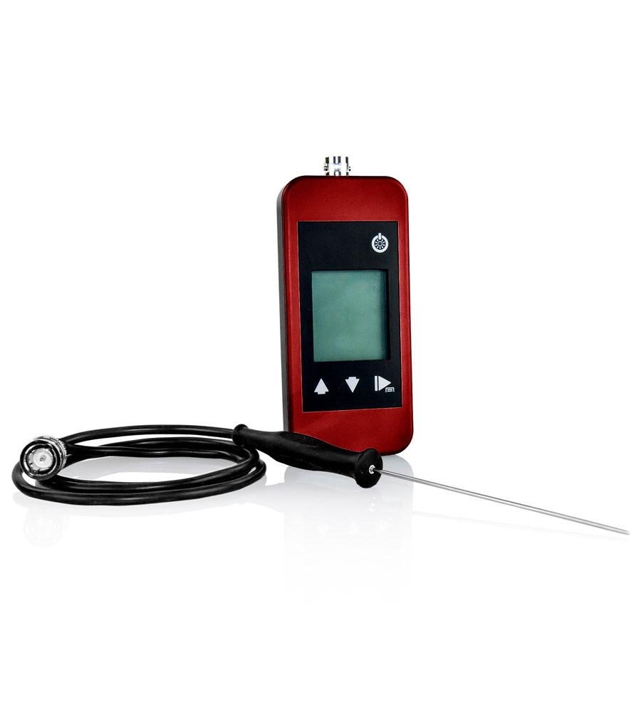 Thomas Buehner Shop – Küchenthermometer