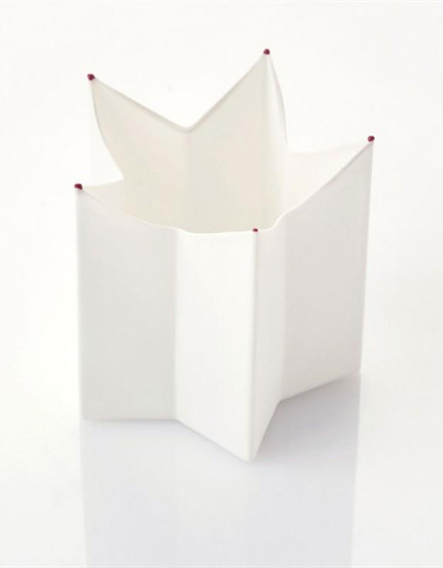 Thomas Buehner Shop – Stern - Windlicht