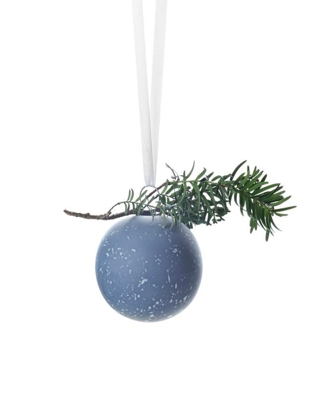 Thomas Buehner Shop – X-mas Snowball