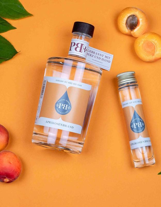 Thomas Buehner Shop – Aprikosenbrand (Marille)