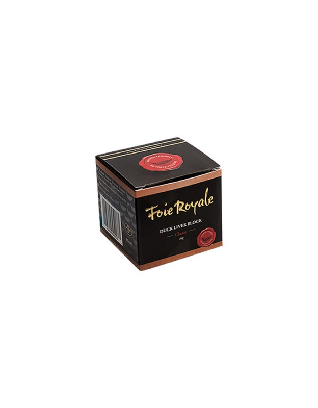 Thomas Buehner Shop – Foie Royale Ente Glas