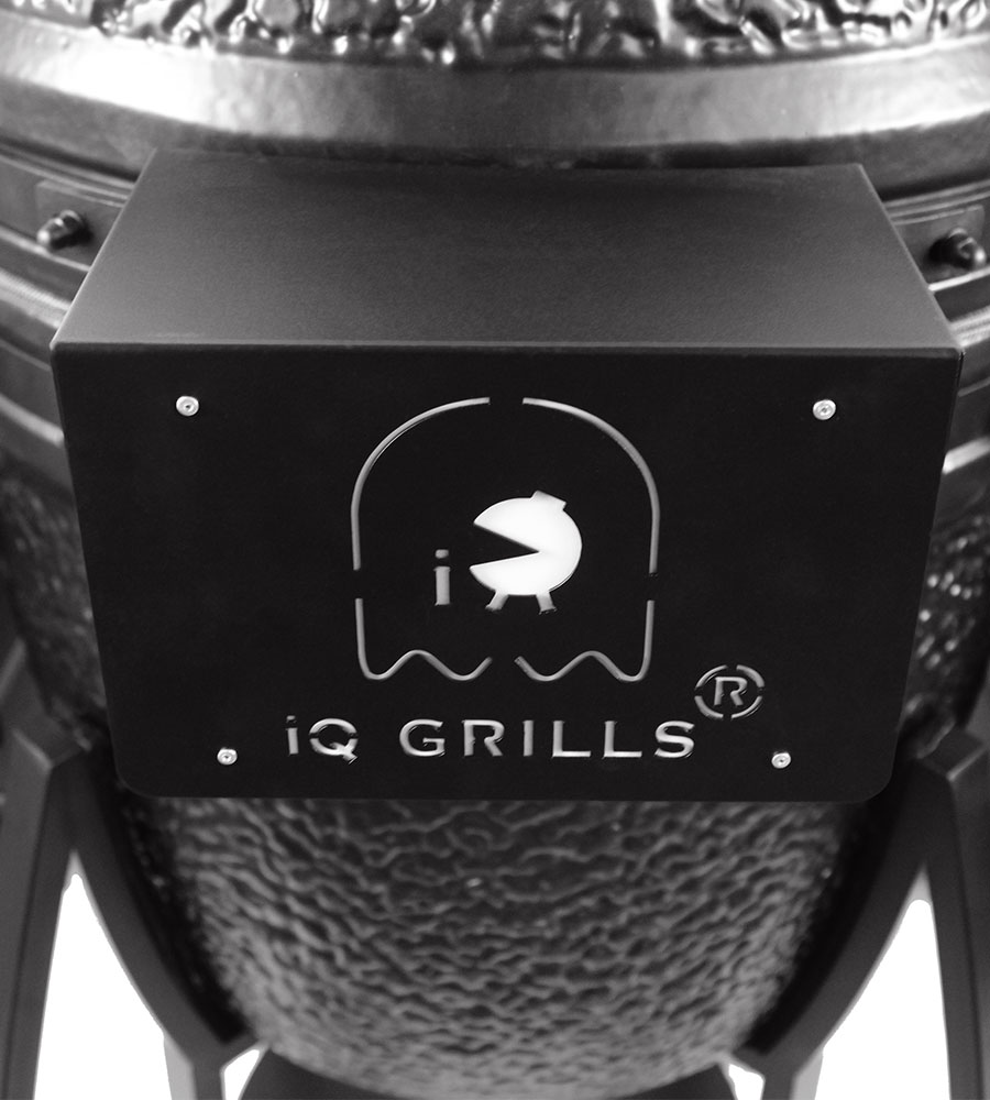 Thomas Buehner Shop – IQ Grill