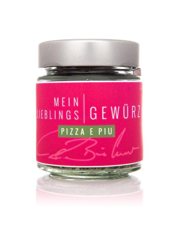 Thomas Buehner Shop - Mein Lieblingsgewuerz Pizza e più