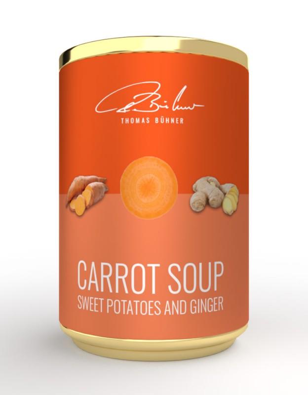Thomas Buehner Shop - Carrot Soup