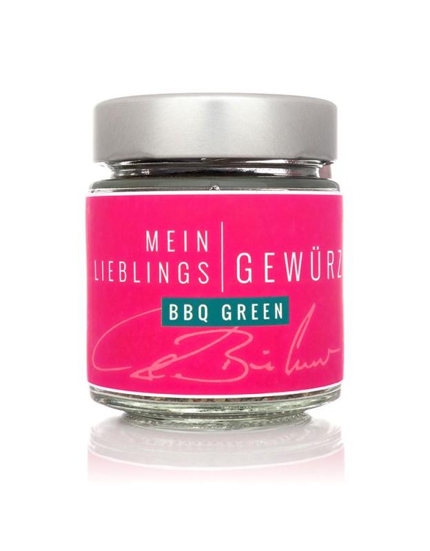 Thomas Buehner Shop - Mein Lieblingsgewuerz BBQ Green